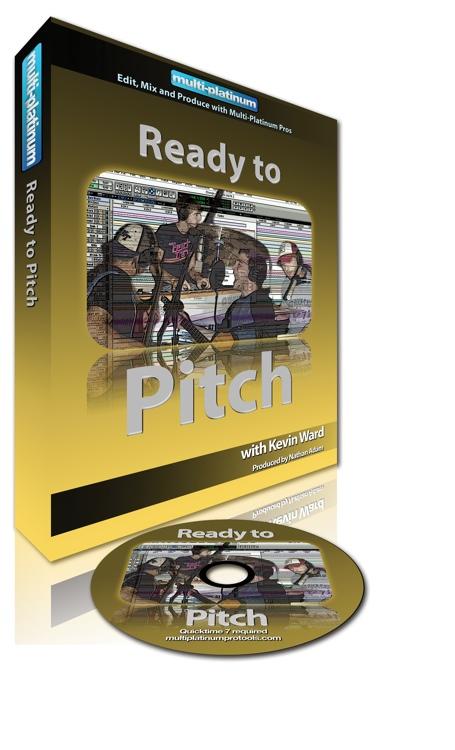 Multi Platinum Ready to Pitch image 1