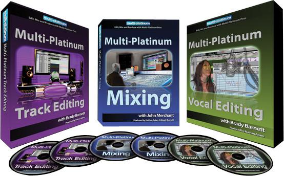 Multi Platinum Multi-Platinum University image 1