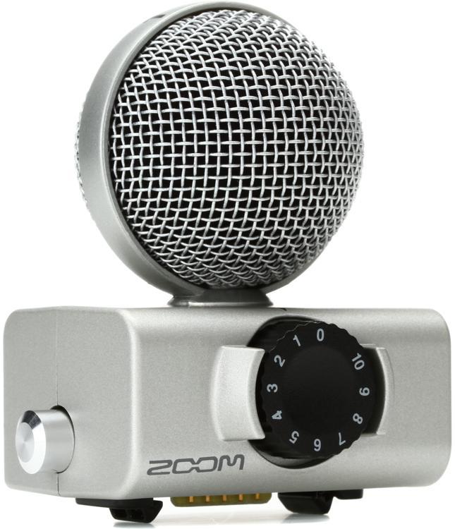 Zoom MSH6 Mid-Side Capsule image 1