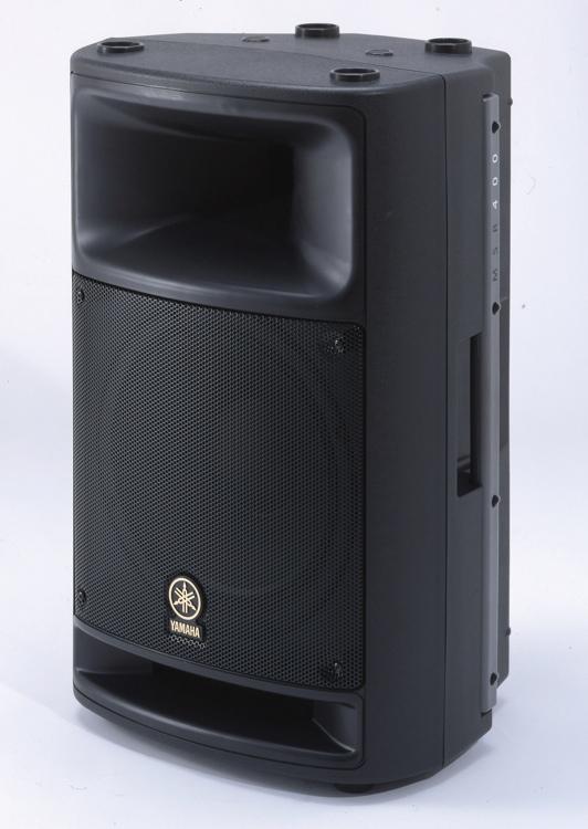 Yamaha MSR400 image 1
