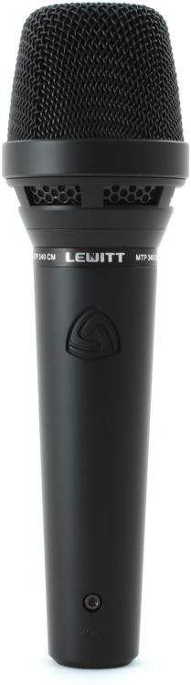 Lewitt MTP 340 CM - No Switch image 1
