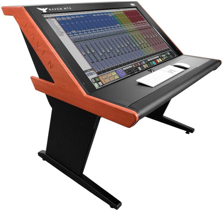Slate Media Technology Raven Mtx Mk2 Multi Touch