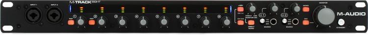 M-Audio M-Track Eight image 1