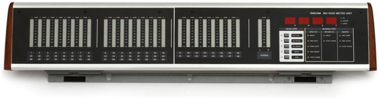TASCAM MU-1000 image 1
