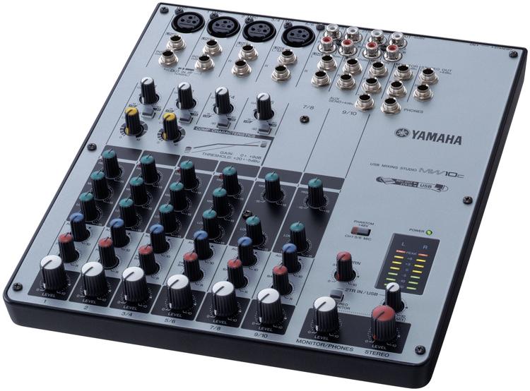 Yamaha MW10 image 1