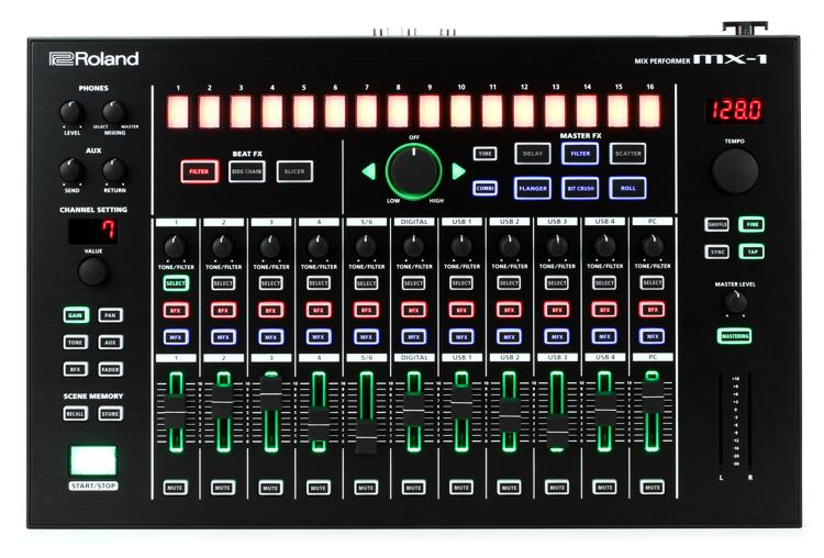 Roland AIRA MX-1 Mix Performer image 1