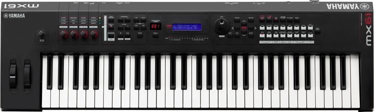 Yamaha MX-61 image 1