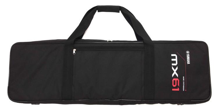 Yamaha MX61 Bag - Black image 1