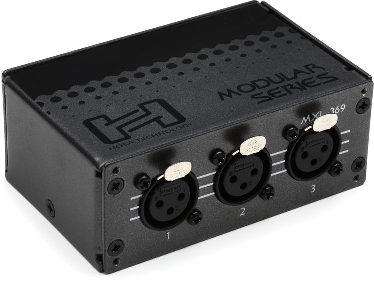 Hosa MXL-369 image 1