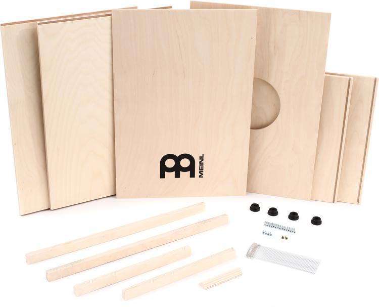Meinl Percussion Make Your Own Cajon Kit image 1