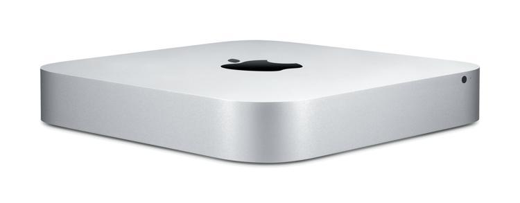Apple Mac mini - 2.6GHz Dual Core image 1