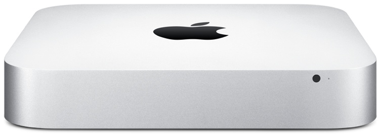 Apple Mac mini - 2.3 GHz image 1