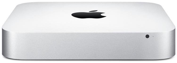 Apple Mac mini - 2.5 GHz image 1