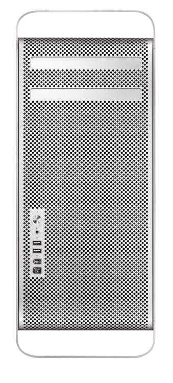 Apple Mac Pro - Quad Core 2.8GHz image 1