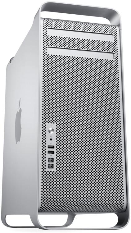 Apple Mac Pro - Quad-Core, 3.2GHz image 1