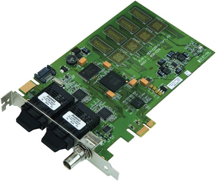 Solid State Logic MADI Xtreme 128 image 1