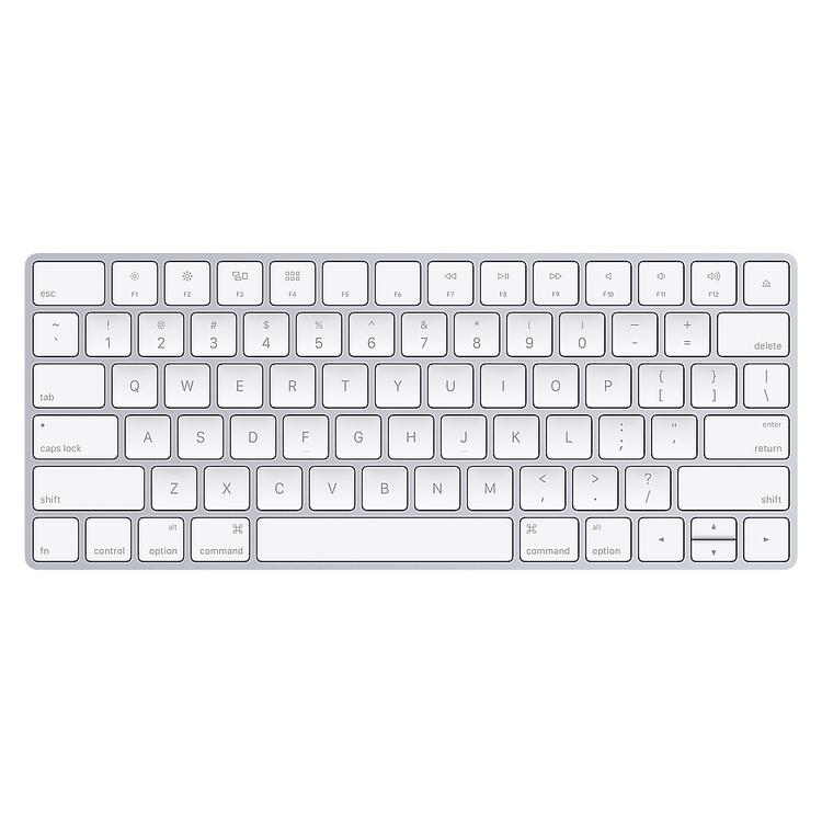 Apple Magic Keyboard - US English image 1