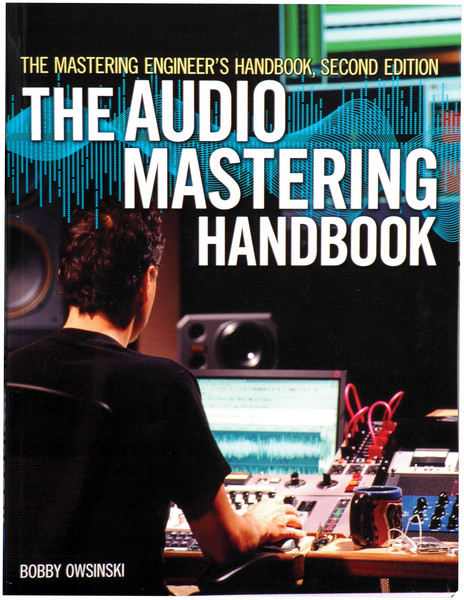 Thomson Course Technology The Mastering Engineer\'s Handbook 2nd Ed image 1
