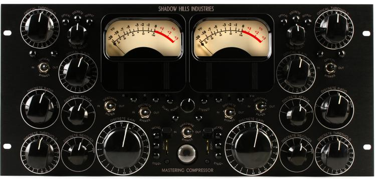 Shadow Hills Industries Mastering Compressor image 1