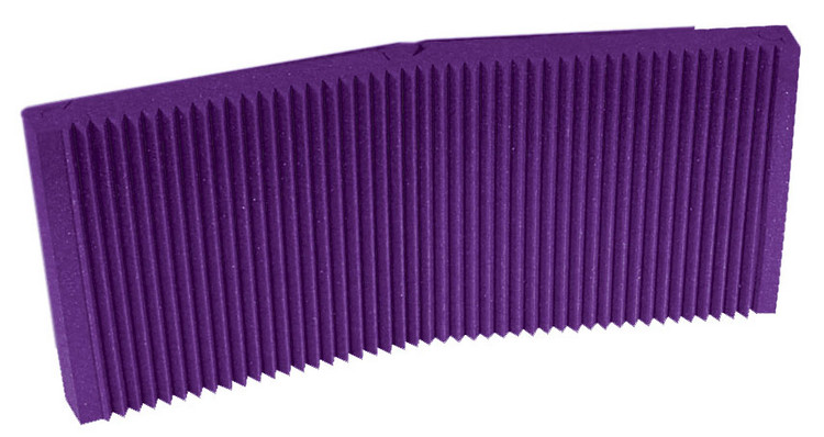 Auralex MAX-Wall 420 - Purple image 1