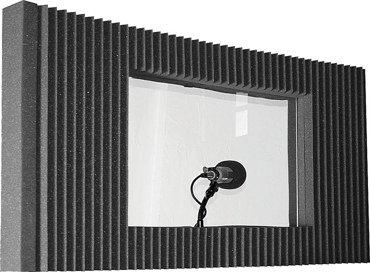 Auralex MaxWall Window image 1