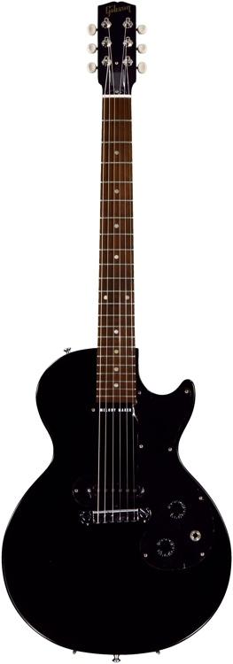 Gibson Melody Maker - Satin Ebony image 1