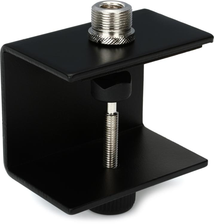On-Stage Stands TM03 Table Top Mic Clamp image 1