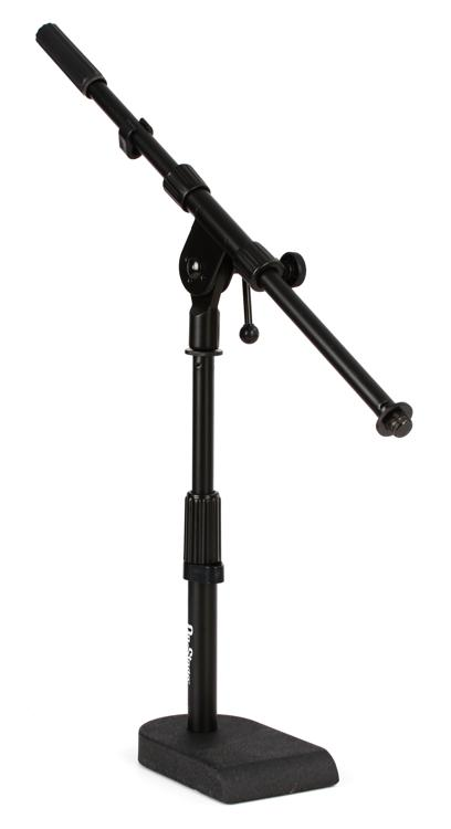 On-Stage Stands MS7920B Bass Drum / Boom Combo Mic Stand image 1