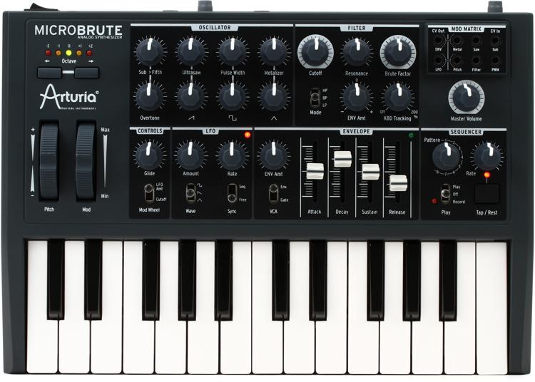 What is the best synthesizer for beginners? - Quora