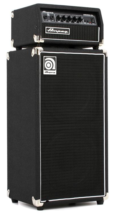 Ampeg Micro-CL 2x10