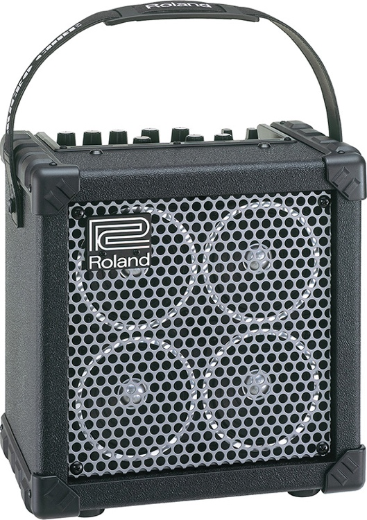 Roland Micro Cube RX 4x4