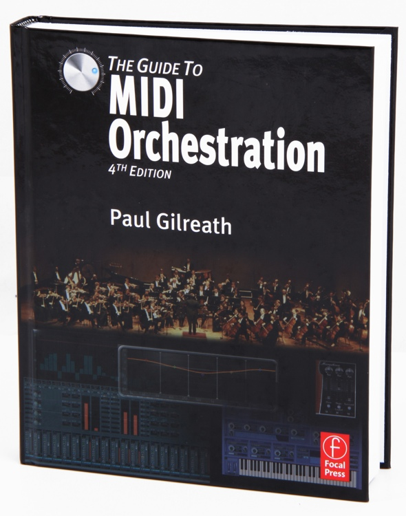 MusicWorks Guide to MIDI Orchestration image 1