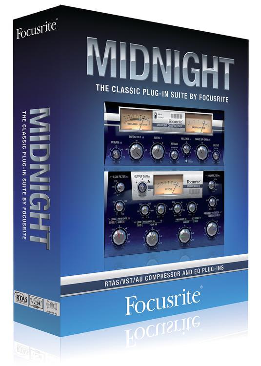 Focusrite Midnight image 1