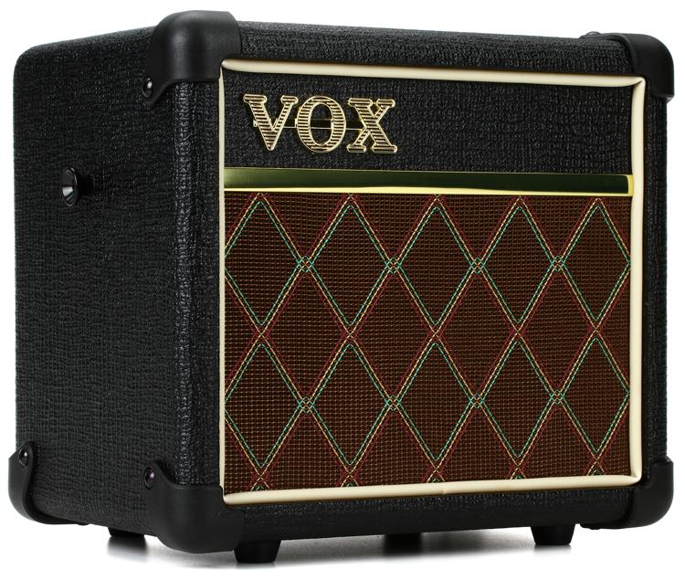 vox mini3 g2 3 watt 1x5 modeling combo amp classic sweetwater. Black Bedroom Furniture Sets. Home Design Ideas