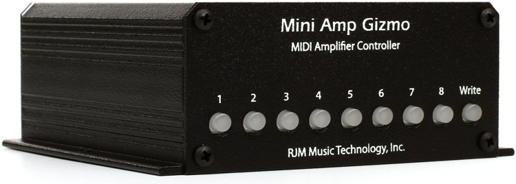 RJM Music Mini Amp Gizmo image 1