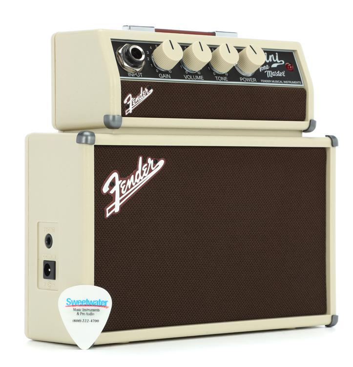 Fender Mini Tone-Master 1-watt 2x2