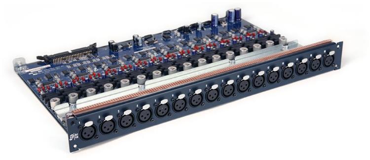 Avid VENUE AI16 Analog Input Card for Venue | Mix Rack Systems image 1