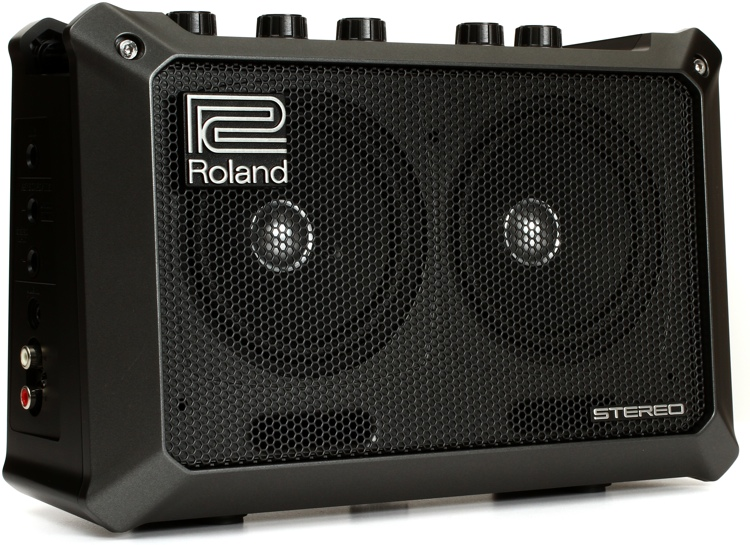 Roland Mobile Cube 5-watt 2x4