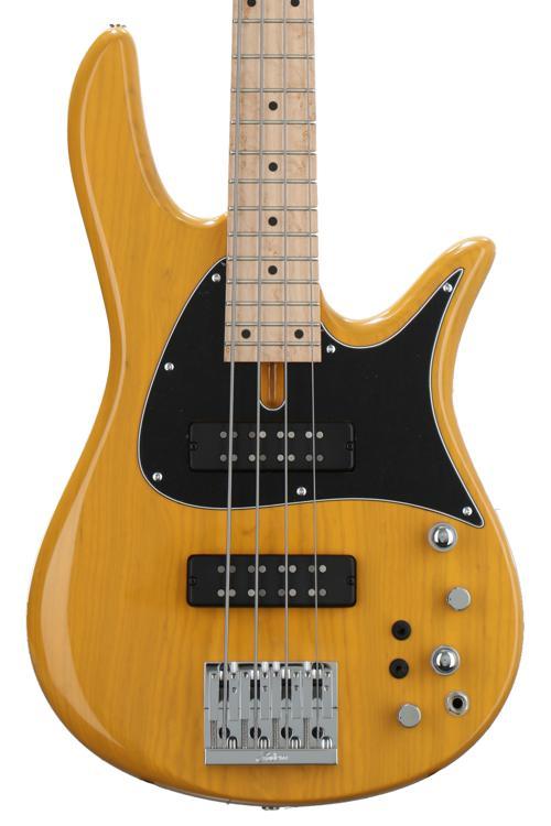 Fodera Monarch Standard Classic - Butterscotch Blonde image 1