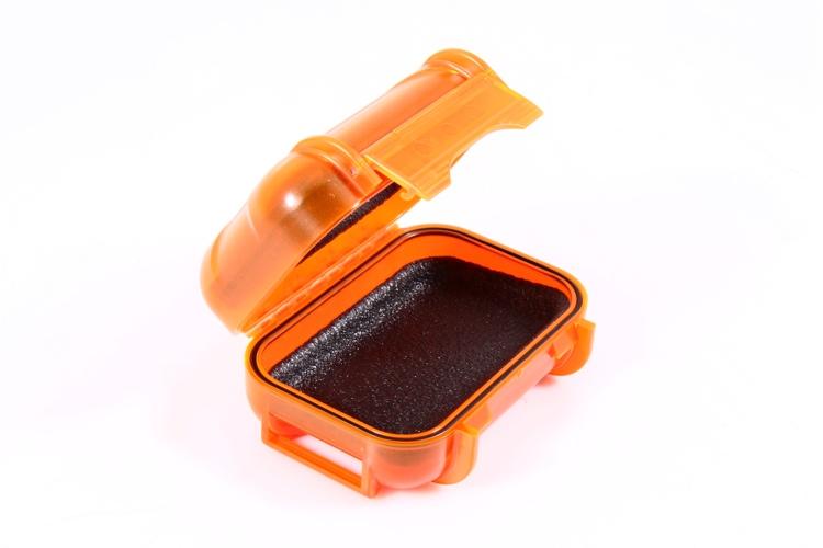 Westone Monitor Vault - Orange image 1