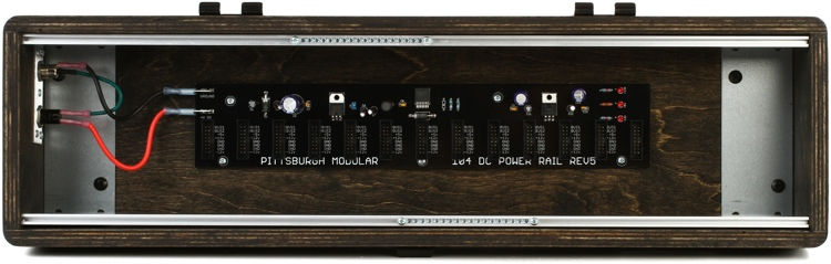 Pittsburgh Modular Move [104] Eurorack Mobile Case image 1