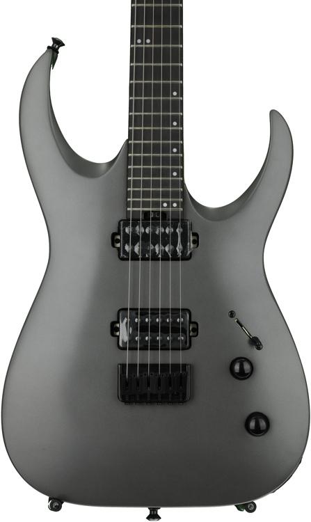 Jackson HT6 Misha Mansoor Pro Series Juggernaut - Metallic Gray image 1