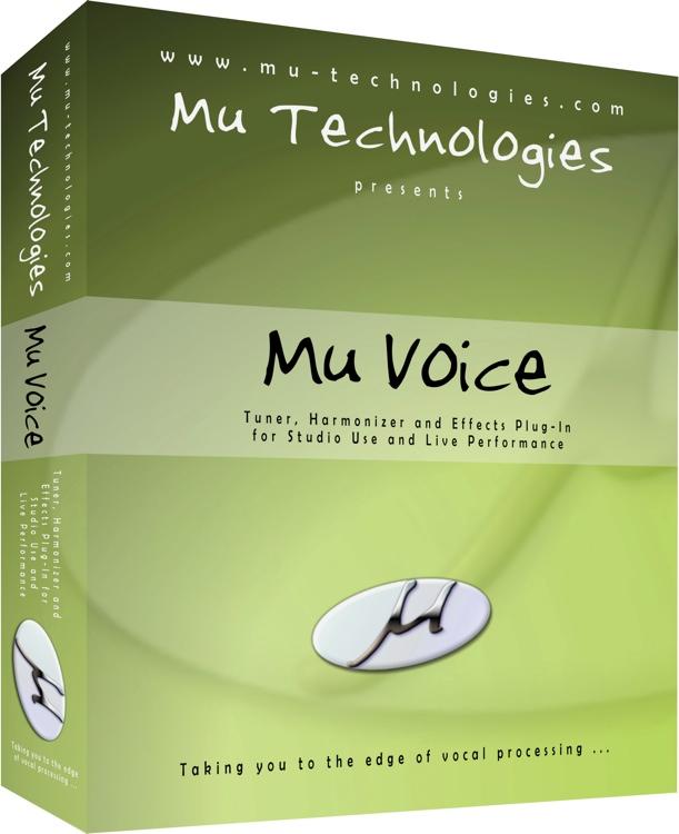 Mu Technologies Mu Voice image 1
