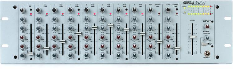 Alesis MultiMix 12R Rackmount Mixer image 1