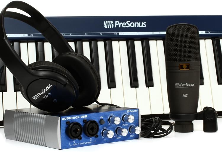 PreSonus Music Creation Suite image 1
