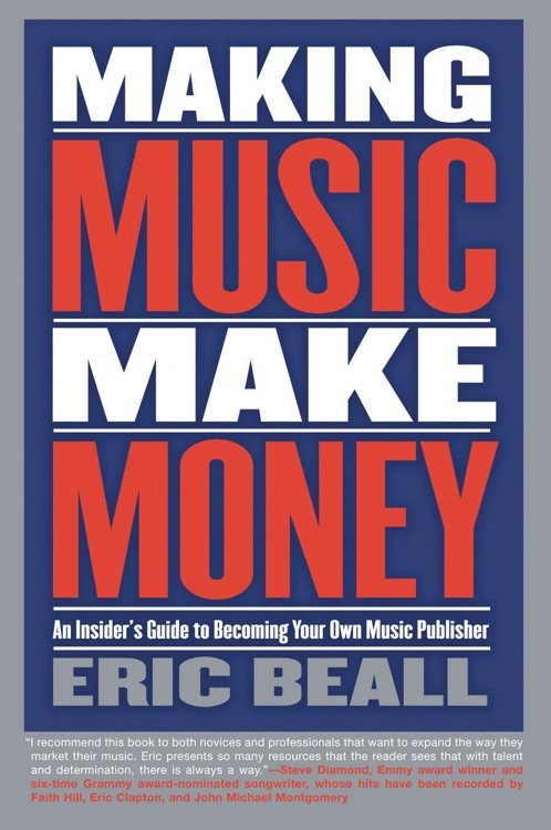 Berklee Press Making Music Make Money image 1