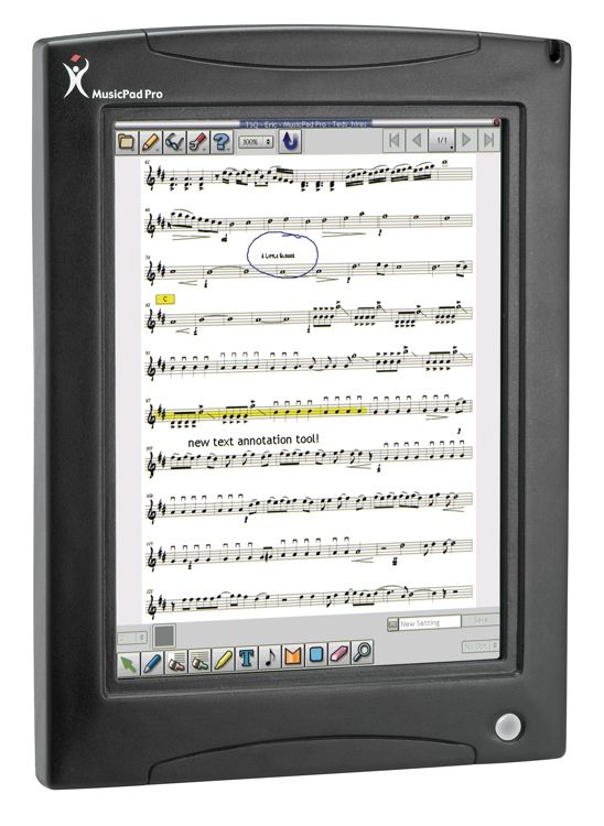 FreeHand Systems MusicPad Pro Plus image 1