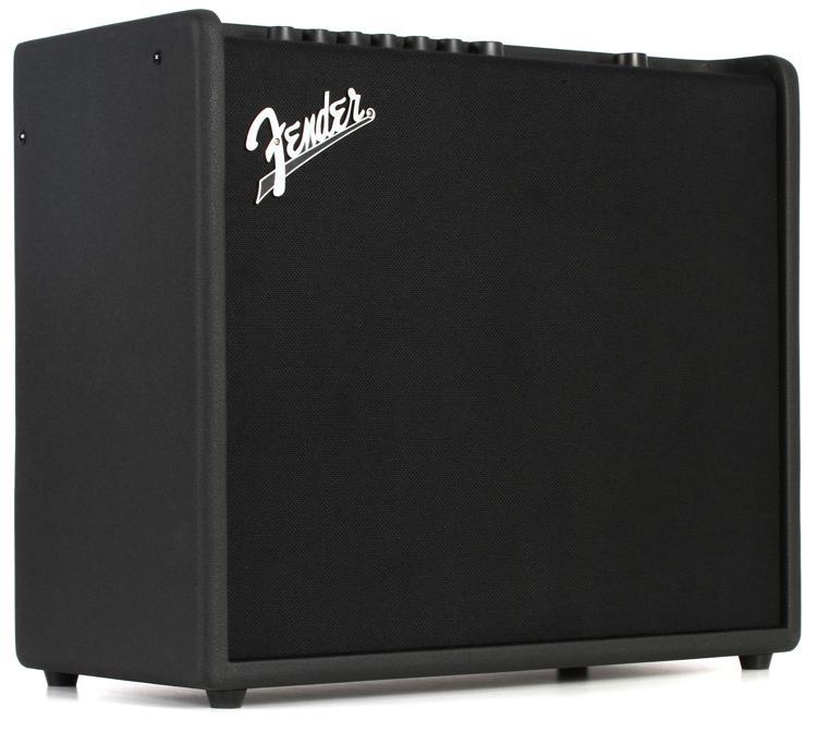 Fender Mustang GT 100 - 100-watt 1x12