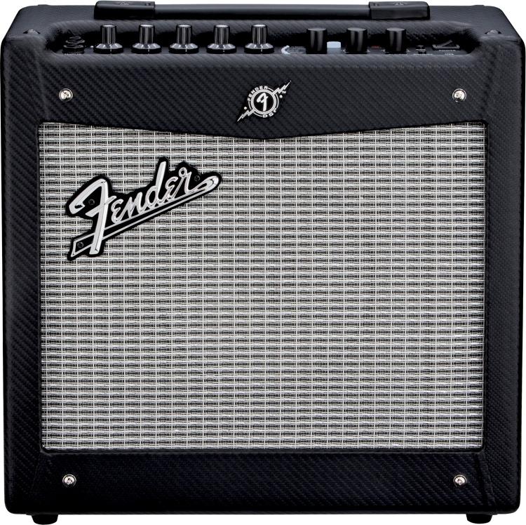 Fender Mustang I 20 Watt 1x8