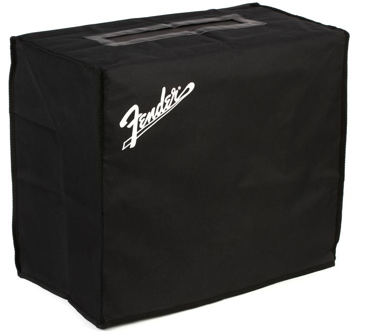 Fender Mustang III Cover image 1